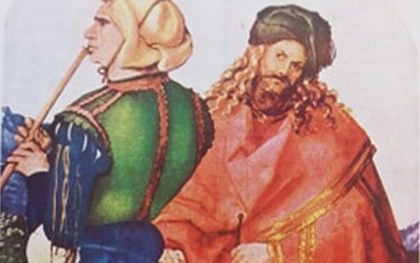 AUDIO | Povești transilvane. Muzica la curțile medievale