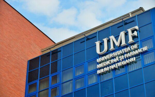 UMF, în topurile internaționale Shanghai și Scimago