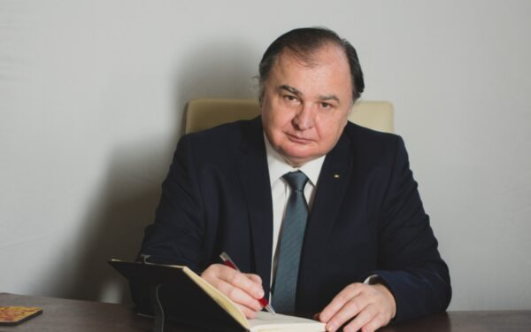 Universitatea Tehnică din Cluj are oficial un nou rector