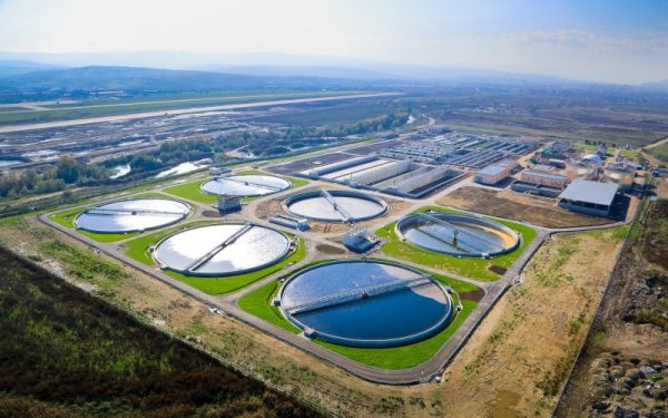 10 milioane de euro pentru modernizarea sursei subterane de apă din Florești