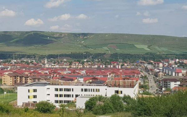 În Florești, incidența cazurilor de Covid-19 se apropie de 1,5 la mia de locuitori. S-ar putea impune restricții