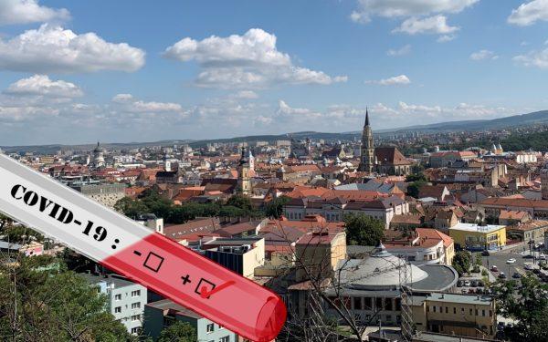 3.082 noi cazuri de COVID-19 în România, din 15.797 de teste