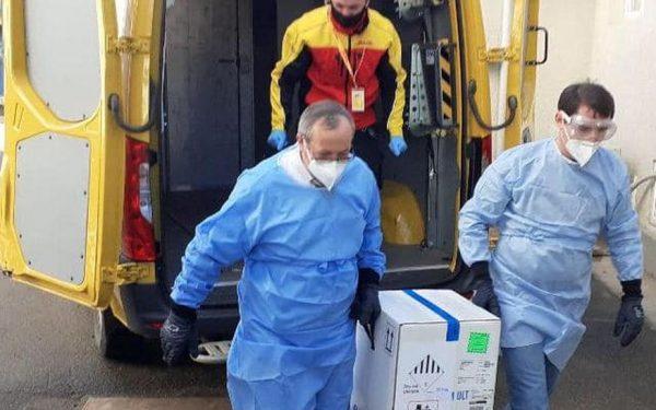 O nouă tranșă de vaccin anti-Covid a ajuns la Cluj-Napoca